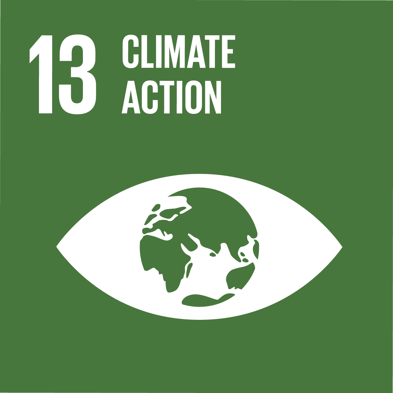 United Nation SDG: Climate Action