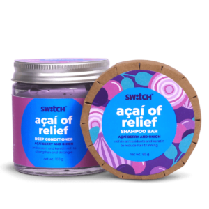 Acai of Relief Haircare Combo